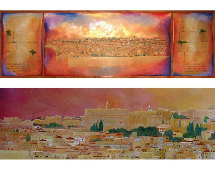 Jerusalem & Kotel